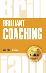 Brilliant Coaching (Brilliant Business)