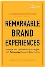 Remarkable Brand Experiences