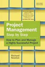 Project Management, Step by Step af Richard Newton
