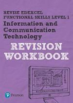 REVISE Edexcel Functional Skills ICT (REVISE Functional Skills)