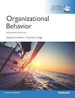 Organizational Behavior, Global Edition