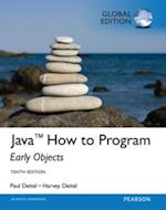 Java How to Program (Early Objects) with MyProgrammingLab