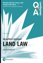 Law Express Question and Answer: Land Law (Law Express Questions Answers)