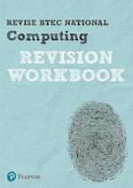 Revise BTEC National Computing Revision Workbook (Revise BTEC Nationals in Computing)