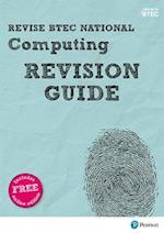 REVISE BTEC National Computing Revision Guide (Revise BTEC Nationals in Computing)
