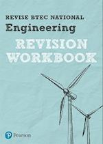Revise BTEC National Engineering Revision Workbook (REVISE BTEC Nationals in Engineering)