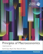 Principles of Macroeconomics plus MyEconLab with Pearson eText, Global Edition