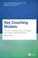 Key Coaching Models af Stephen Gribben