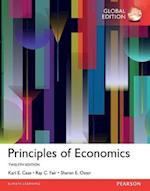 Principles of Economics plus MyEconLab with Pearson eText, Global Edition af Karl E. Case