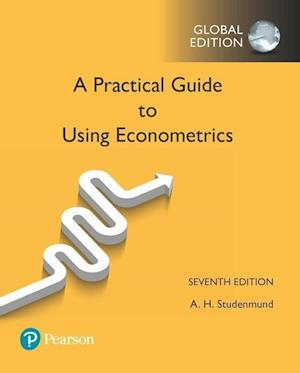 Bog, paperback Using Econometrics: A Practical Guide af A. H. Studenmund