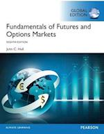 Fundamentals of Futures and Options Markets, Global Edition af John C. Hull