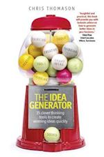 The Idea Generator af Chris Thomason