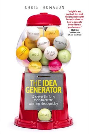 Idea Generator af Chris Thomason