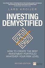 Investing Demystified (Financial Times Series)