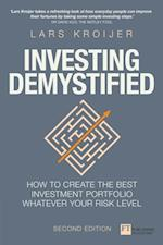 Investing Demystified af Lars Kroijer