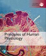 Principles of Human Physiology plus MasteringA&P with Pearson eText, Global Edition