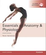 Essentials of Anatomy & Physiology, Global Edition af Frederic H. Martini