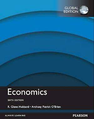 Economics plus MyEconLab with Pearson eText, Global Edition