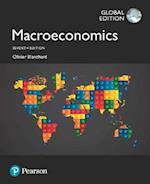 Macroeconomics plus MyEconLab with Pearson eText, Global Edition af Olivier Blanchard