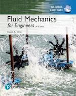 Fluid Mechanics for Engineers plus MasteringEngineering with Pearson eText, SI Edition