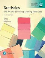 Statistics: The Art and Science of Learning from Data plus MyStatLab with Pearson eText, Global Edition