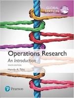 Operations Research: An Introduction, Global Edition