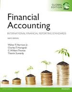 Financial Accounting plus MyAccountingLab with Pearson eText, Global Edition