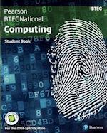 BTEC National Computing Student Book (BTEC Nationals Computing 2016)