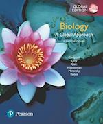 Biology: A Global Approach plus MasteringBiology with Pearson eText, Global Edition af Neil A. Campbell