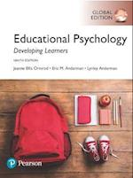 Educational Psychology: Developing Learners Plus MyEducationalLab with Pearson eText