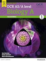 OCR AS/A level Biology A Student Book 1