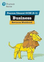 Revise Edexcel GCSE (9-1) Business Revision Workbook (REVISE Edexcel GCSE Business 2017)