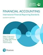 Financial Accounting, Global Edition af Charles T. Horngren
