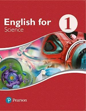 English for Specific Purposes- Science Level 1 - Middle East