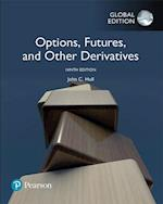 Options, Futures, and Other Derivatives, Global Edition af John C. Hull