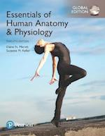 Essentials of Human Anatomy & Physiology plus Pearson Modified Mastering Anatomy & Physiology with Pearson eText, Global Edition