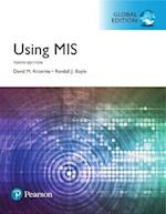 Using MIS plus Pearson MyLab MIS with Pearson eText, Global Edition