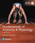 Fundamentals of Anatomy & Physiology (Hardback), Global Edition