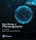 Brock Biology of Microorganisms, Global Edition af Kelly S. Bender, Michael T. Madigan, Daniel H. Buckley