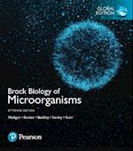 Brock Biology of Microorganisms plus Pearson Mastering Microbiology with Pearson eText, Global Edition af Michael T. Madigan