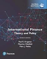 International Finance: Theory and Policy plus Pearson MyLab Economics with Pearson eText, Global Edition