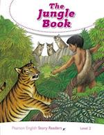 Level 2: The Jungle Book (Pearson English Story Readers)