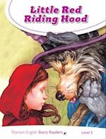 Level 2: Little Red Riding Hood (Pearson English Story Readers)