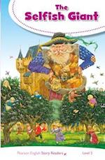 Level 2: The Selfish Giant (Pearson English Story Readers)