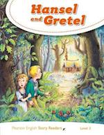 Level 3: Hansel and Gretel (Pearson English Story Readers)