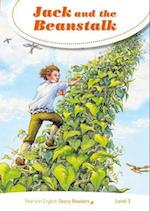 Level 3: Jack and the Beanstalk (Pearson English Story Readers)