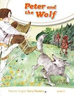 Level 3: Peter and the Wolf (Pearson English Story Readers)