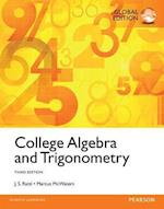College Algebra and Trigonometry plus Pearson MyLab Mathematics with Pearson eText, Global Edition