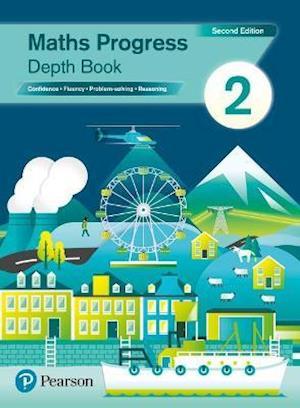 Maths Progress Depth Book 2