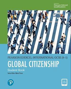 Pearson Edexcel International GCSE (9-1) Global Citizenship Student Book